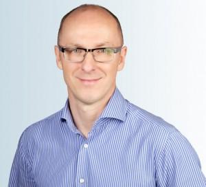 Prywatny ginekolog Piotr Kolczewski